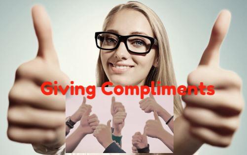 Complimenting Others : Pengertian, Contoh Expressions, dan Contoh Dialognya