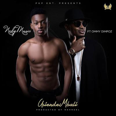 Nedy Music - Usiende Mbali
