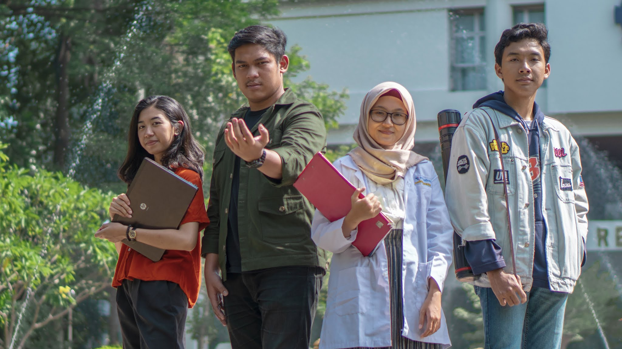 Institut Teknologi Sepuluh Nopember (ITS) International Programs