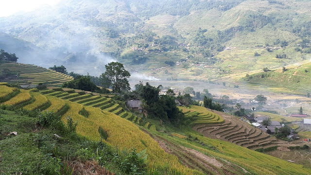 The Most Memorable Northwestern Vietnam Itinerary For 5 Days 2