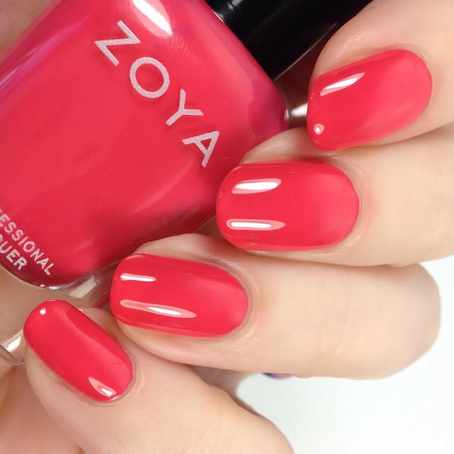 Zoya Nail Polish-Joyce