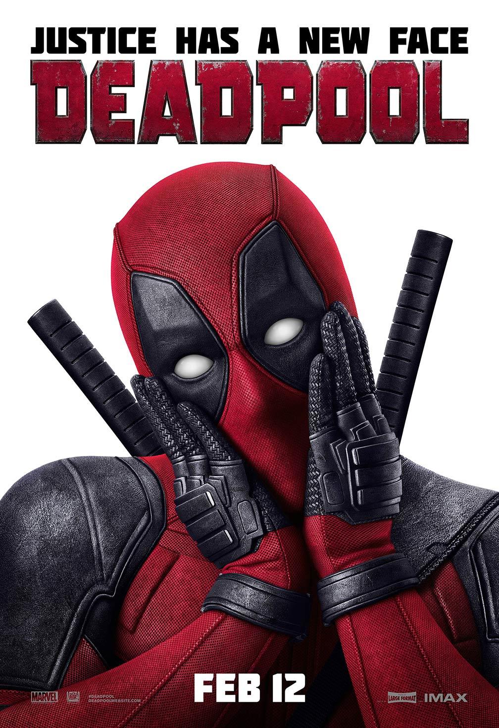 Deadpool Dublado