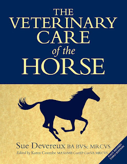 The Veterinary Care of the Horse 3rd Edition