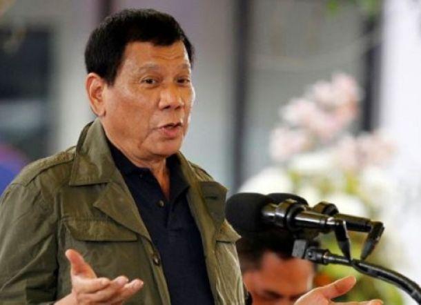 Sebut Uskup Idiot dan Pengedar Narkoba, Duterte Tak Ingin Rakyatnya ke Gereja
