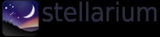 โลโก้ โปรแกรมดูดาวStellarium