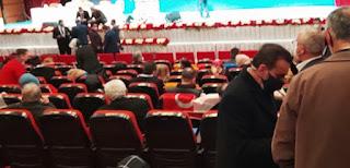 zübeyde hanım öğretmenevi toplantı salonu ataşehir istanbul