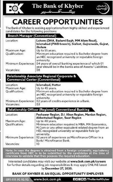 bok-jobs-december-2020-bank-of-khyber-www-bok-com-pk