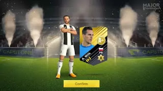 Heroic Moment of Ultimate Football Club Apk