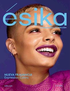 Catalogo Esika Campaña 11 Julio 2019