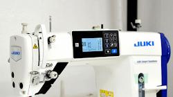 Tài liệu máy một kim điện tử Juki DDL-9000C-S