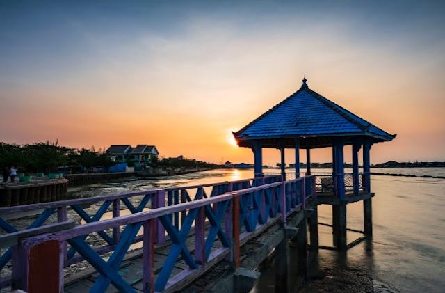 Wisata di Rembang