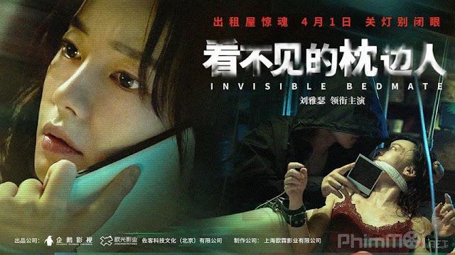 Người Kề Bên Gối - Invisible Bedmate (2020) Big