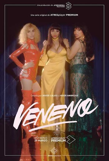 VER ONLINE Y DESCARGAR: Veneno - Miniserie de TV - España - 2020 en PeliculasyCortosGay.com