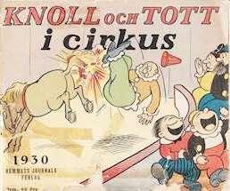 Knoll och Tott