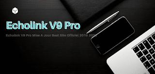 Echolink V9 Pro