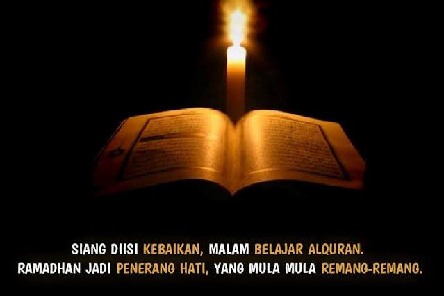 kata kata indah ramadhan 2021