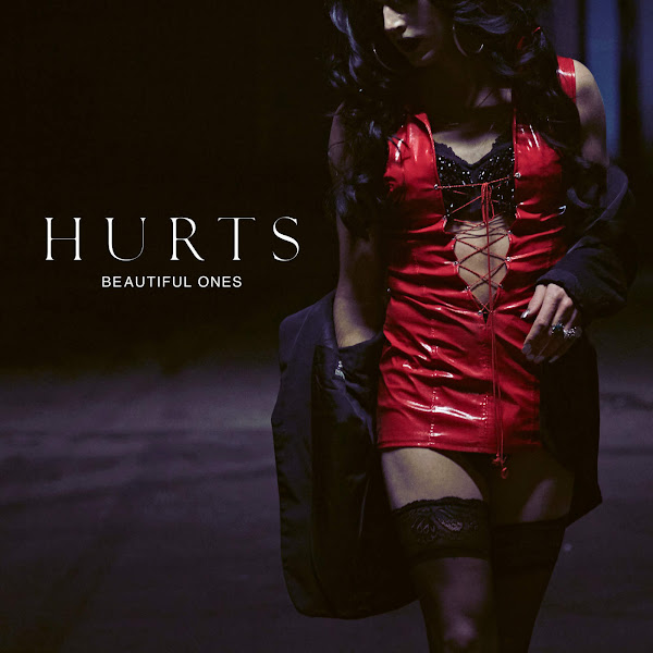 Hurts - Beautiful Ones - Single Cover