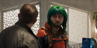 James Buckley as Nevi