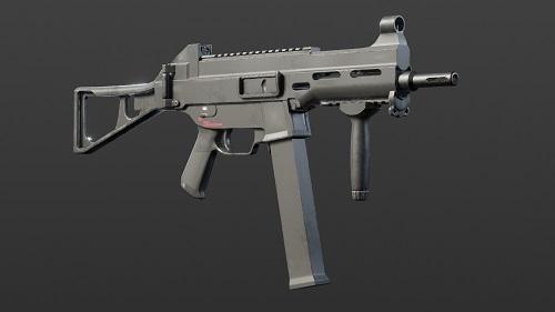 WORST GUNS IN PUBG Mobile