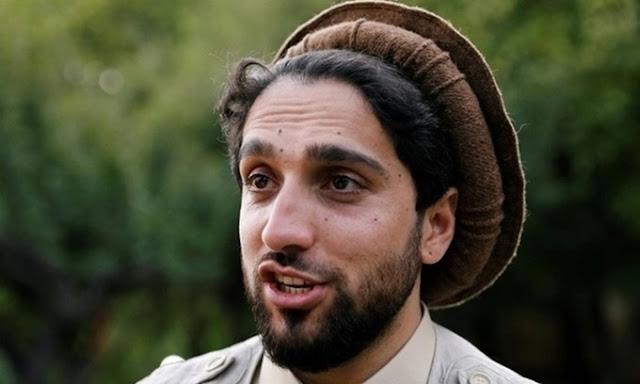 AFGHANISTAN CHO THẤY THIỆN CHÍ THƯƠNG THẢO VỚI TALIBAN - LUẬT TÂN SƠN