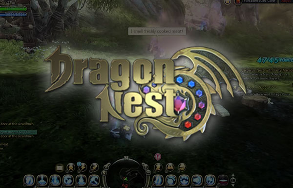 Pemain Makin Berkurang Gemscool Tutup Dragon Nest Indonesia