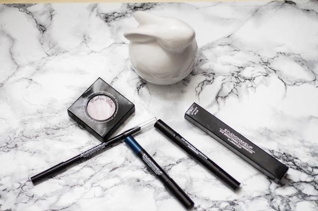 Studio Make Up, SMU