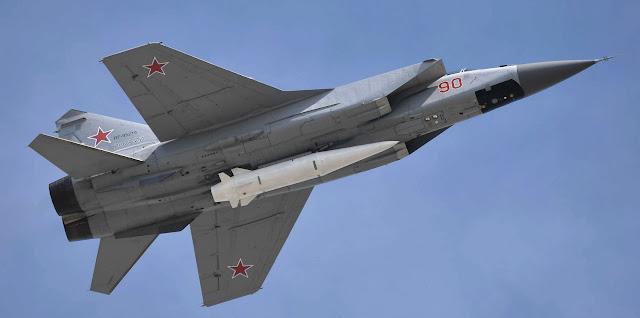 air-launched ballistic missile ALBM
