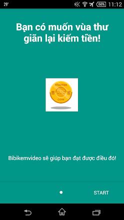 Cách kiếm tiền với app bibikemvideo - liệu có đáng để thử