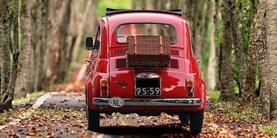 Cara Mudah Cek Plat Nomor Kendaraan