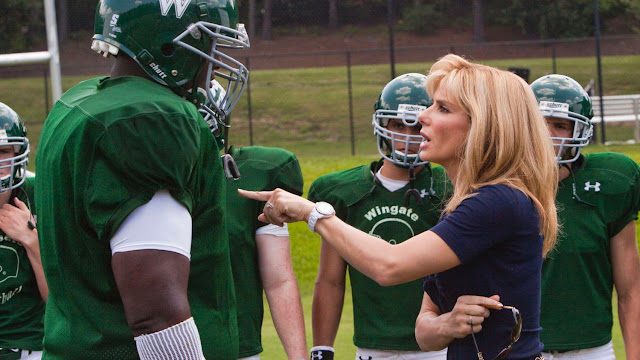 Fotograma The Blind Side (Un sueño posible)