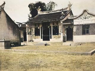 vihara rumah ibadah agama buddha di pematangsiantar