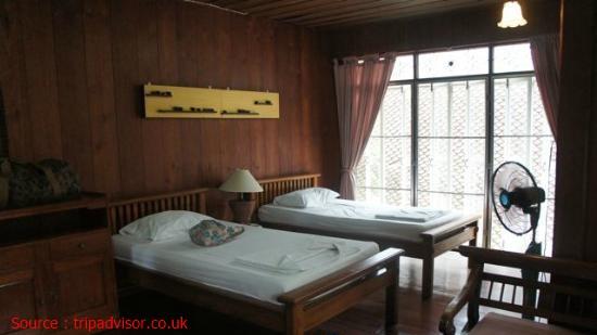 Guest House Nyaman Alun-Alun Yogyakarta