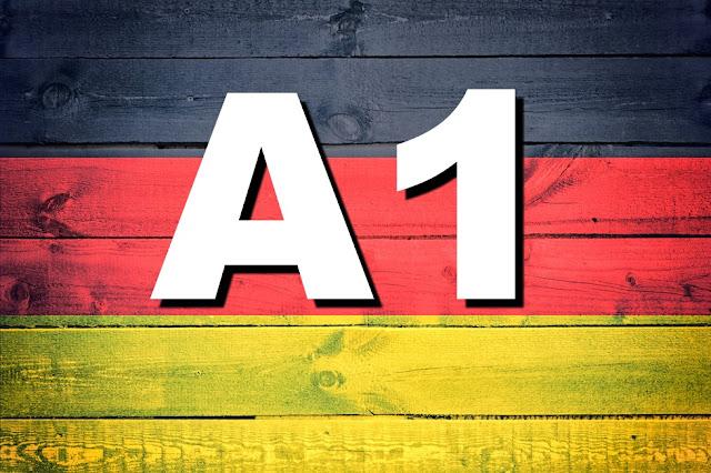 DEUTSCHKURSE A1-C2