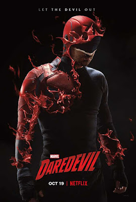 Daredevil S03 Complete All Episodes 1-13 480p 720p 1080p Web-HD (Season 3) Netflix Series Download Gdrive