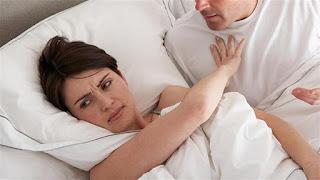 bir erteleme hastalığı vajinismus