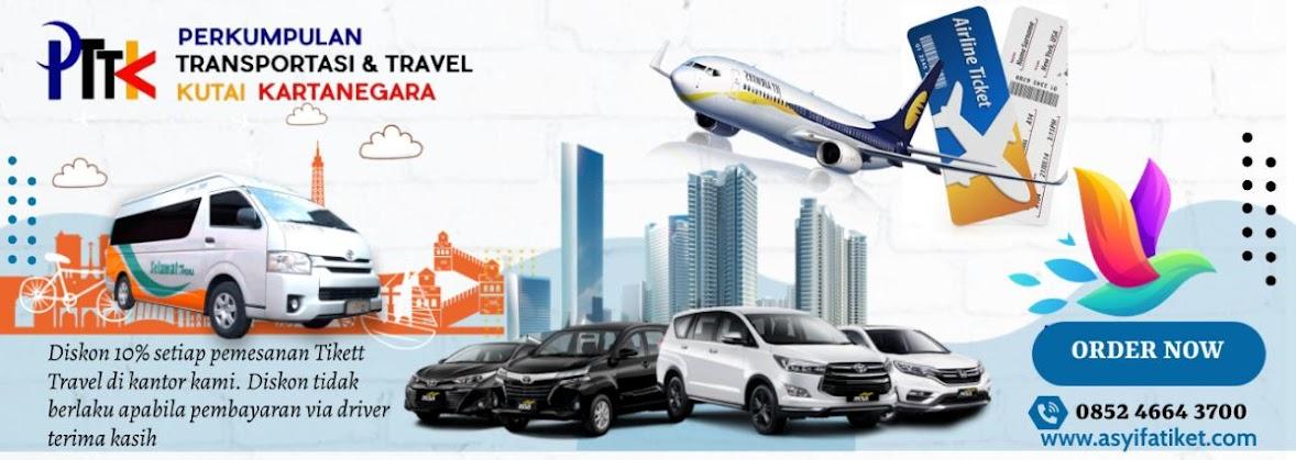 Asyifa Anugrah Travel - Agent Travel Nomor 1 Di Tenggarong