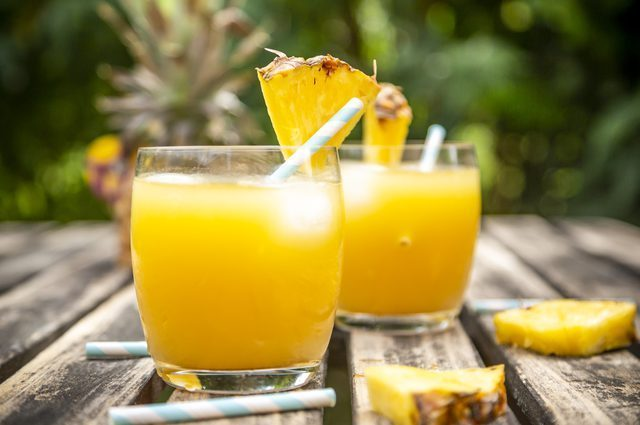 What Are Pineapple Juice Recipes Drinks? Uses Of Pineapple ...