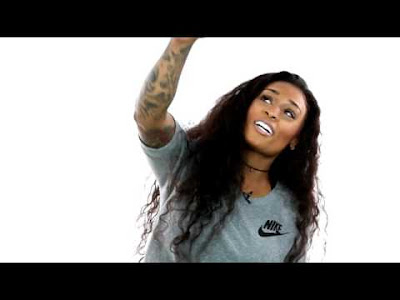 Mizhani Reflects On Adopting Her Son, Coping With Murder Of Her Boyfriend, Shares Advice For Others / www.hiphopondeck.com