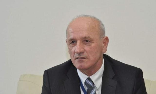 Hamdija Šarkinović na čelu Ustavnog suda