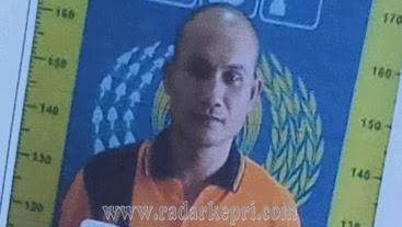 Beralibikan Menjumpai Pembesuk, Ami Tahanan Narkoba Kabur dari Rutan Kelas 1 Tanjungpinang