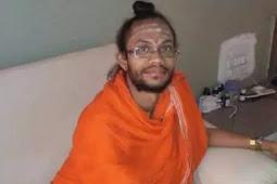 महाराष्ट्र में साधु की हत्या, तेलंगना में पकड़ा गया आरोपी