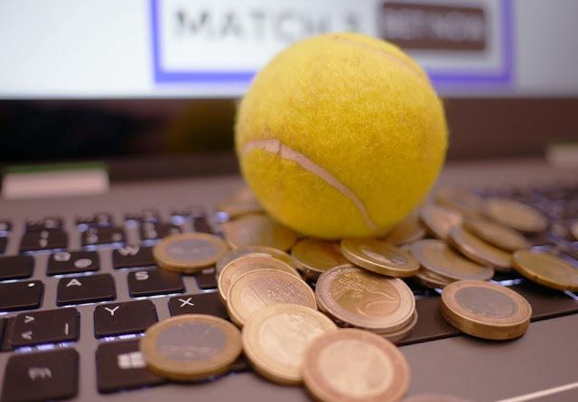 online sports gambling mentorship betting
