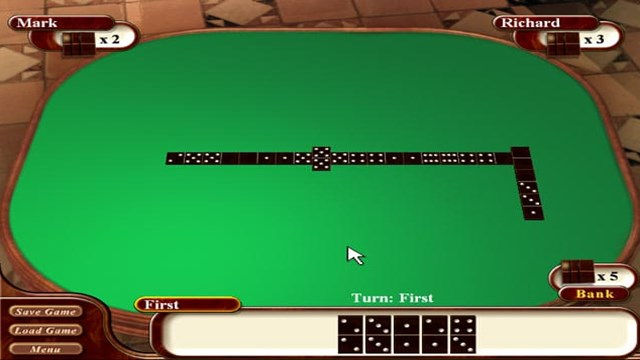 Download Domino Offline PC Games Gameplay