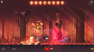 Reaper Tale of a Pale Swordsman Apk