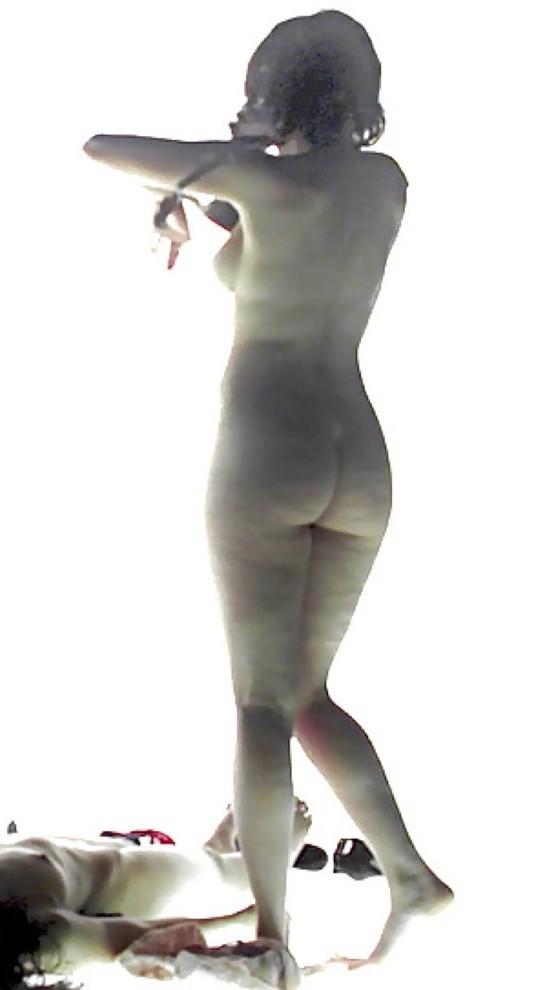 Nackt Lynsey  Taylor Mackay Scarlett Johansson