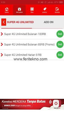 beli paket unlimited smartfren 3