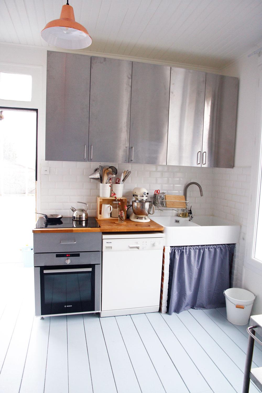merci raoul un petit tour dans la cuisine pour apprendre fabriquer ses ponges un tawashi. Black Bedroom Furniture Sets. Home Design Ideas