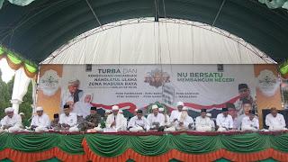 Tiga Intruksi PWNU Jawa Timur Kepada Nahdliyin Madura Jelang Pemilu