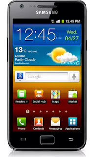 Full Firmware For Device Galaxy S2 GT-I9100T