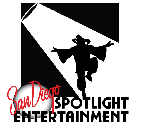 San Diego Spotlight Entertainment stilt walkers